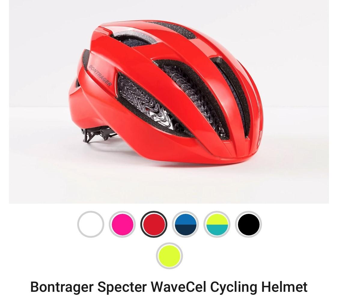 Red Helmet 2