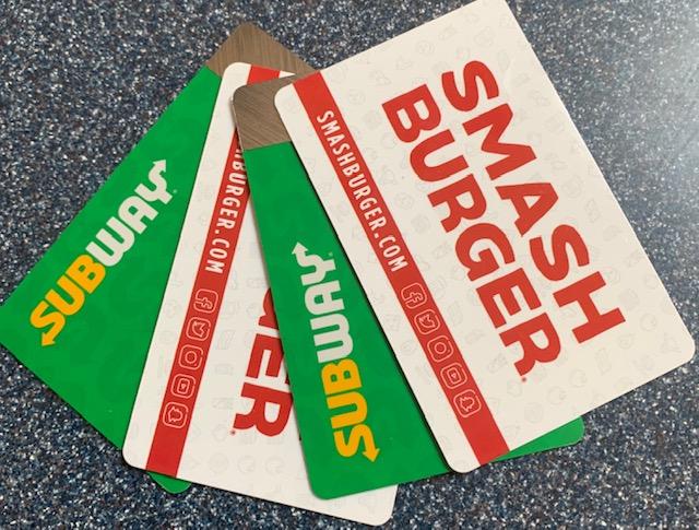 Subway SmashBurger